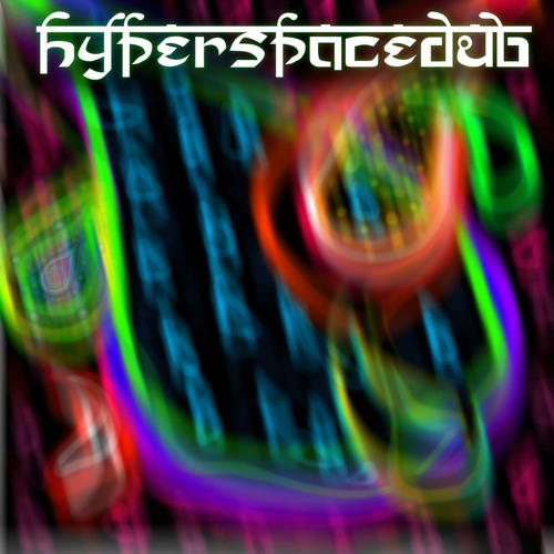 Hyperspace Dub - gotasa (two drops of pathaphysics)