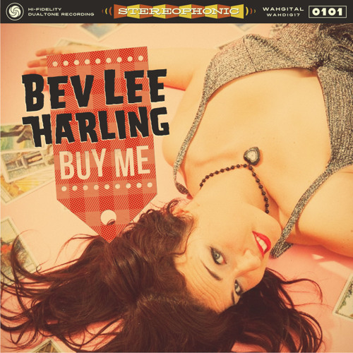 Bev Lee Harling - Every Little Thing She Does Is Magic