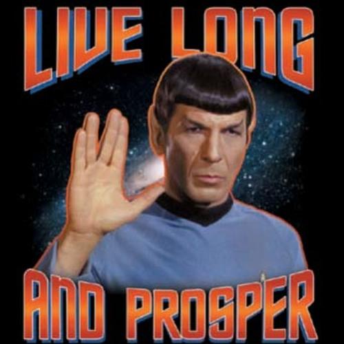 Live Long and Prosper (Demo)
