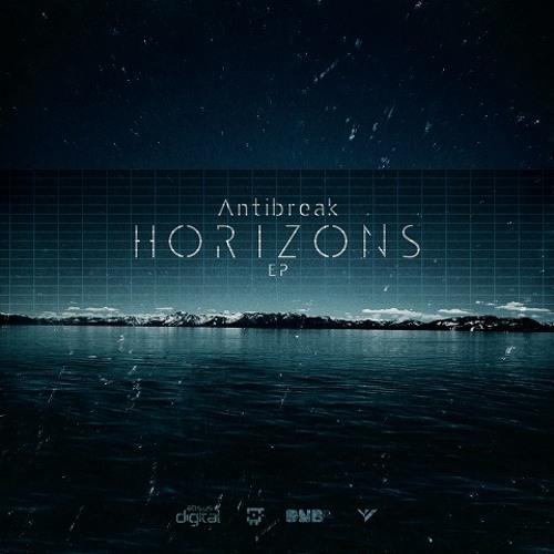 Antibreak - Horizons