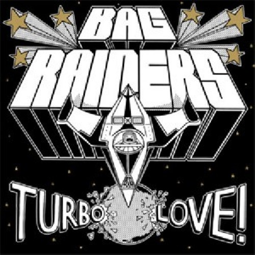 Bag Raiders - Turbolove (Mailer Daemon Turbodub)