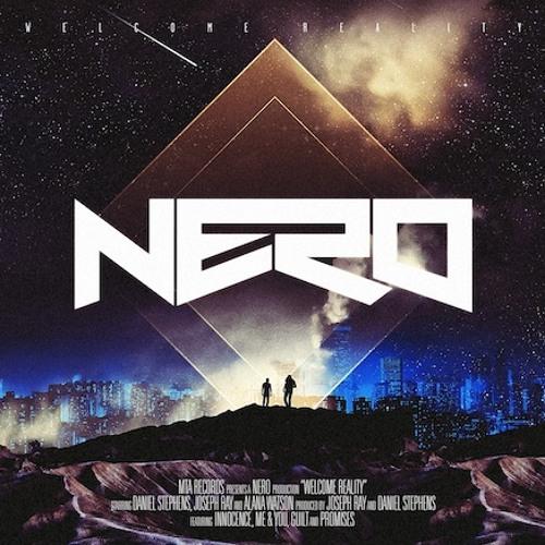 Nero - Must Be The Feeling (Funkagenda Remix)