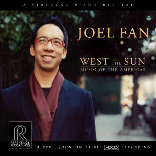 West of the Sun: Fire-flies, Op. 15 #4