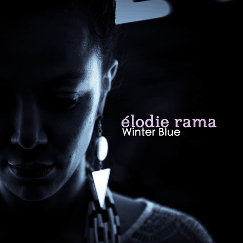 Winter Blue - Elodie Rama