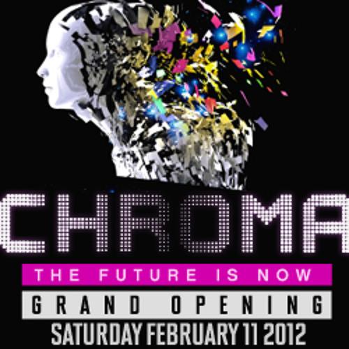 Mike Toast - CHROMA Minimix