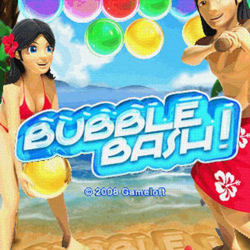 Bubble Bash - (Gameloft - iPhone) - OST