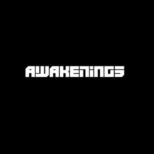 Joseph Capriati @ Awakenings (Eindhoven) 28-01-2012
