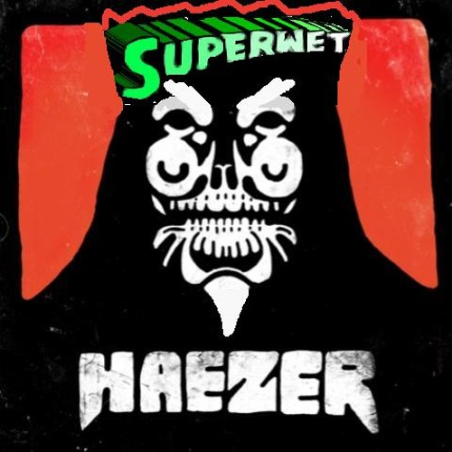 Haezer - James Bond (Superwet Remix)