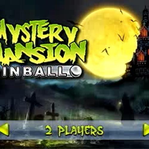 Mystery Mansion Pinball - Minigame Theme