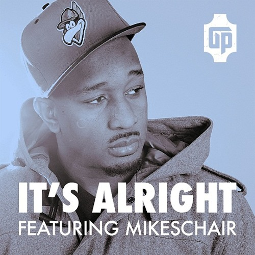 Json - It's Alright (feat. MIKESCHAIR)