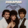 Make That Move Shalamar Album Cover