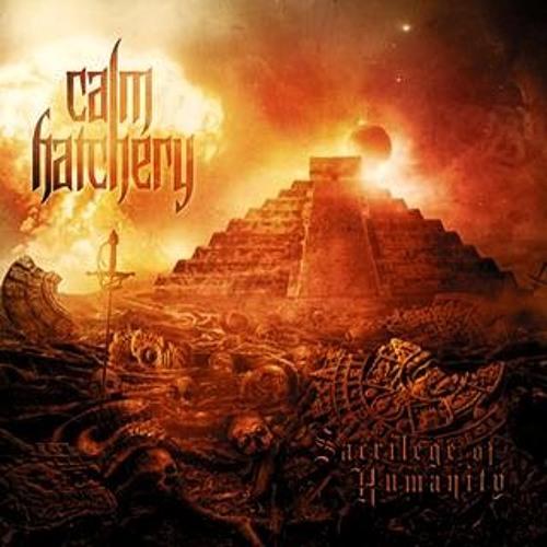 Calm Hatchery - Messerschmitt