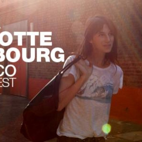 Beck & Charlotte Gainsbourg - Paradisco ( Crossfaders remix )