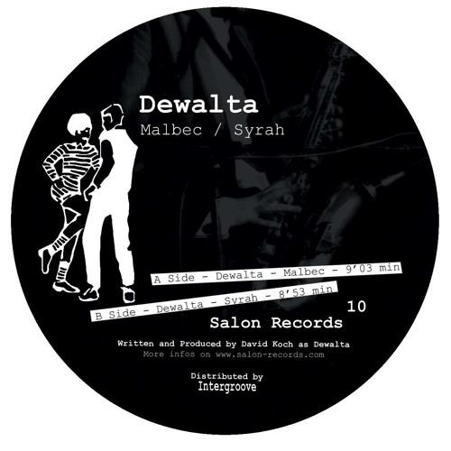 DeWalta - Syrah