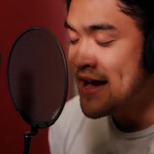 Recording Gabe Bondoc with Apogee MiC and GarageBand on iPhone