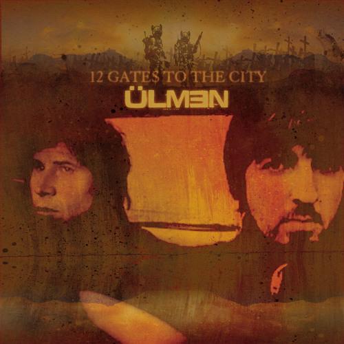 12 Gates to the city (feat Mark Lanegan)