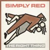 ROVIER VS SIMPLY RED-THE RIGHT THING