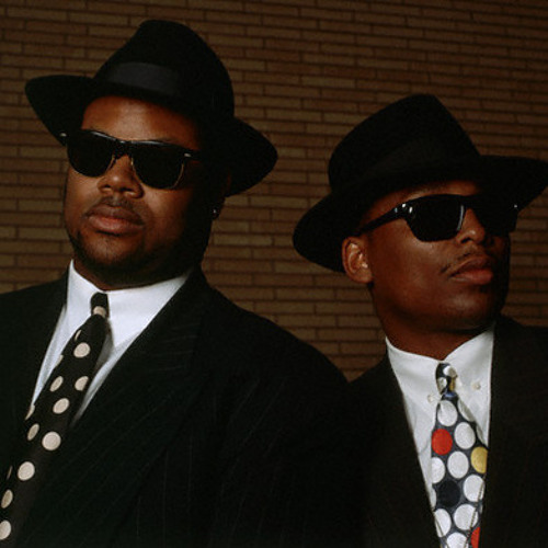 Jimmy Jam & Terry Lewis - I Didn't Mean To Turn You On