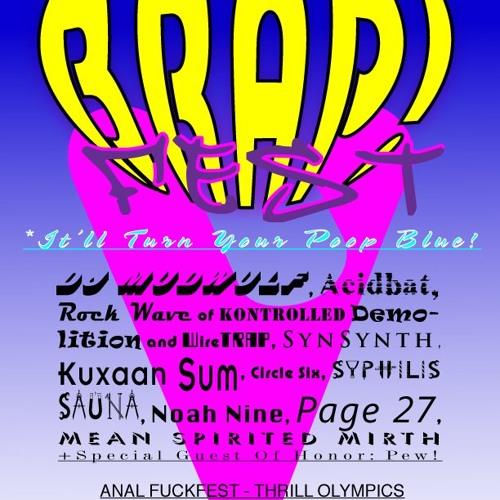 DB-303 Live BrapFest 05 2012 01 07 PT 05