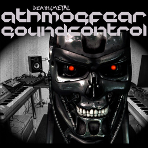 ATHMOSFEAR SOUNDCONTROL - Fear engage in the sky park - NKS prod 74