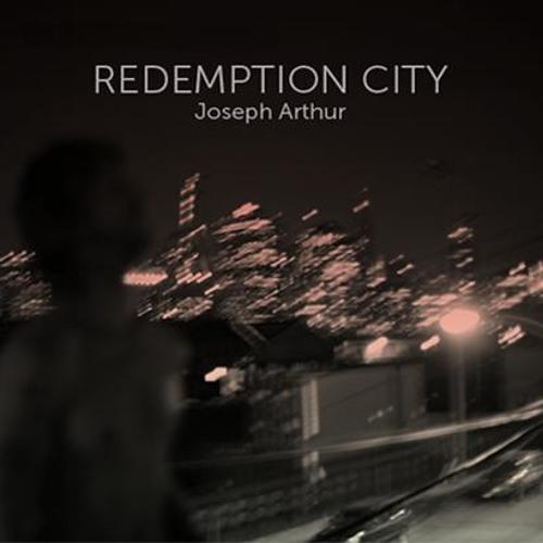 Joseph Arthur - I Am the Mississippi