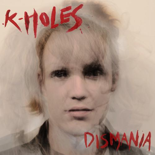 K-Holes - Frozen Stiff