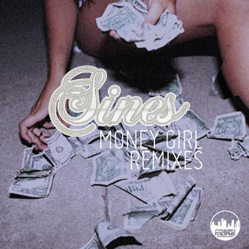 Money Girl (Nah Like Remix)