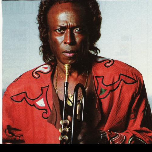 IN TWO SILENT WAYS (Miles Davis & Mark Isham)