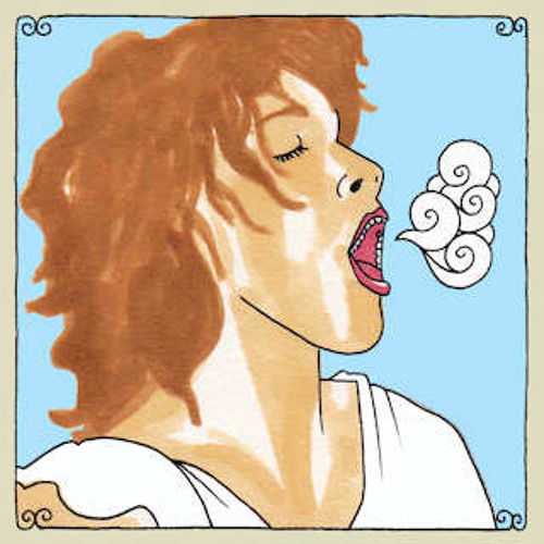 Nothing's In The Flowers (Daytrotter Session - 8/4/11)