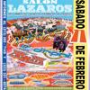 BAILE DE GRUPO MACAO 11 FEB. SALON LAZAROS