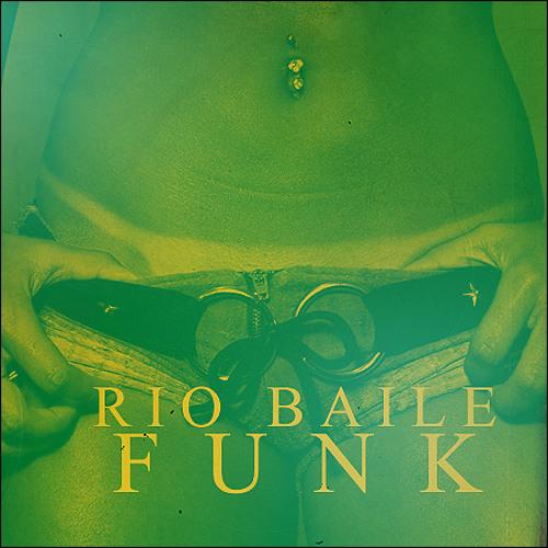 [FIRE] Rio Baile Funk (HD)