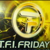 TFI Friday 02.09.2005 DJ Adz & MC's Zebedee,Natz (Zebedee's 21st Birthday)