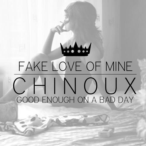Fake Love Of Mine