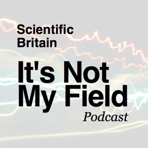 It's Not My Field #1: Jo Verbeeck
