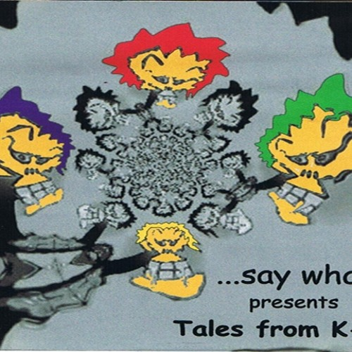 Tales from K- 04 - 04 - Bummer Imp.( Cover)