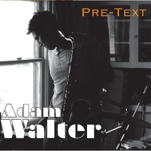 Seven Majors | Adam Walter | Pre-Text