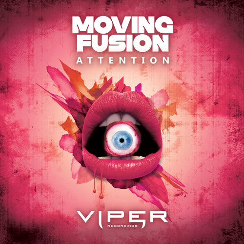 Moving Fusion - Mystery Stranger