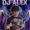 VERANO MIX 2010 - DJ ALEX Portada del disco