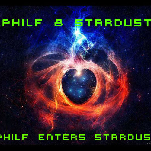PHILF ENTERS STARDUST