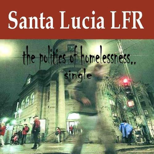 Politics of Homelessness