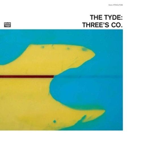 Do It Again, Again - The Tyde - E/M