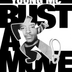 Bust a Move - Young MC (Nick James Remix) [SAMPLE]
