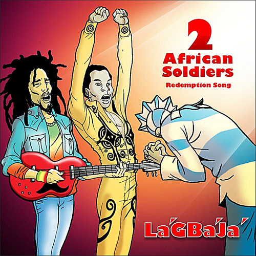 Lagbaja - Redemption Song