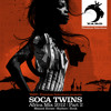 Soca Twins - Africa Mix 2012 - Part 2