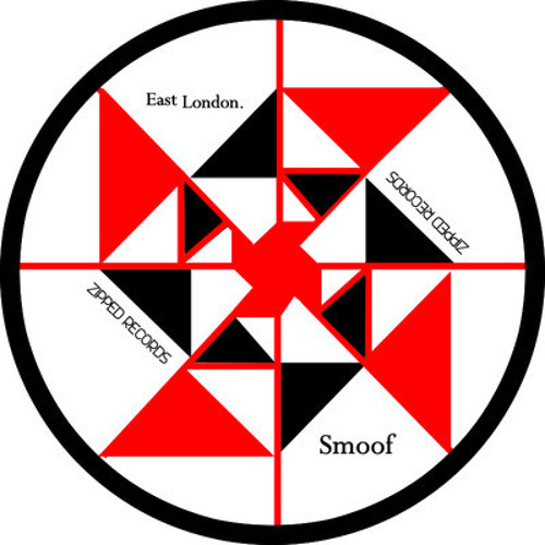 smoof - East London EP (Zipped Records 3rd FEB 2012)