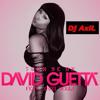 Download David guetta ft Nicki minaj - Turn me on (Dj AxlL Remix) Mp3