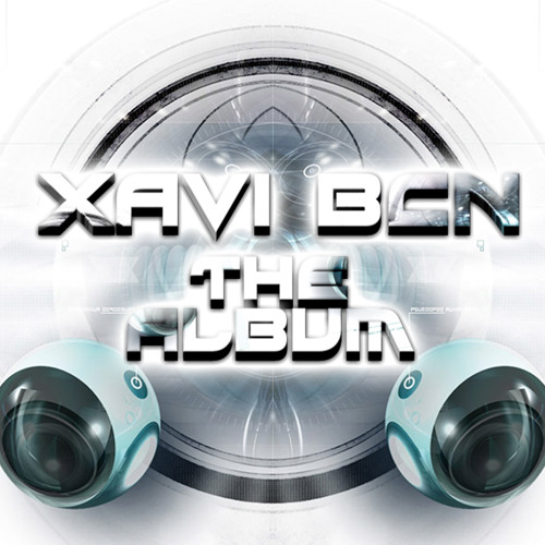 XAVI BCN - THE ALBUM