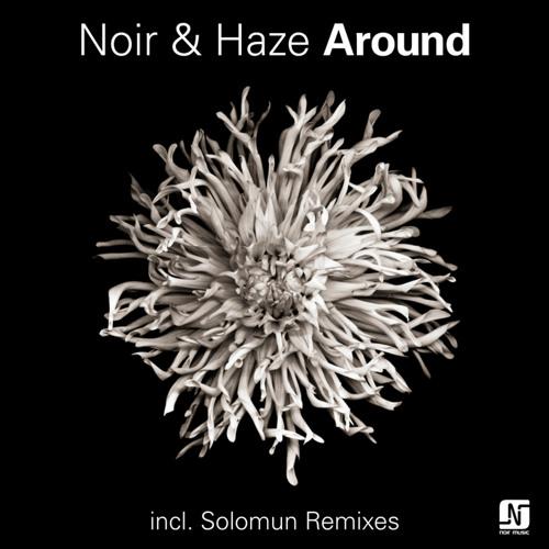 Noir haze - around (solomun vox X dub remix)