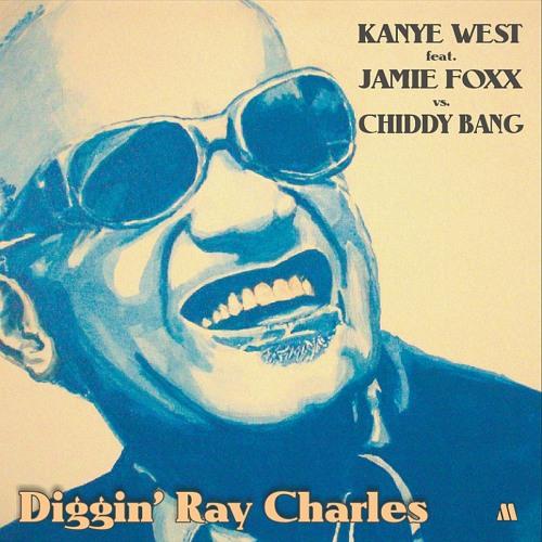 Diggin' Ray Charles