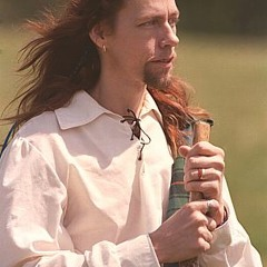 Red Haired Mans Wife